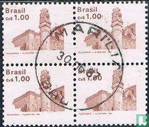 Architektonisches Erbe