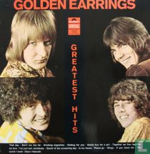Greatest Hits Golden Earing