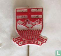 Alberta [rood op wit]