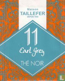 11 Earl Grey