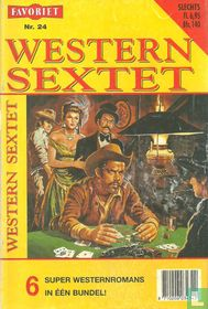 Western Sextet 24