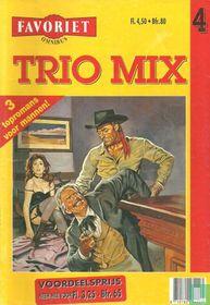 Trio Mix Omnibus 4
