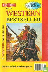 Western Bestseller 26