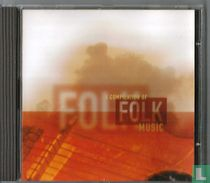 A Compilation of Folk Music