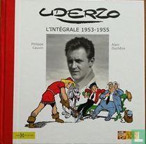 Uderzo - L'intégrale 1953-1955