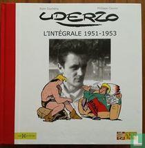 Uderzo - L'intégrale 1951-1953