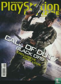 OPM:Officieel Playstation Magazine 101