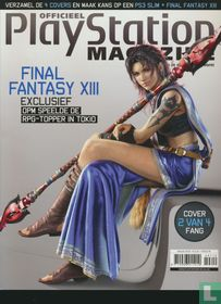 OPM:Officieel Playstation Magazine 97 2 van 4