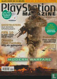 OPM:Officieel Playstation Magazine 91