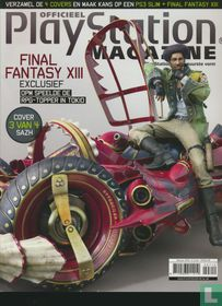 OPM:Officieel Playstation Magazine 97 3 van 4