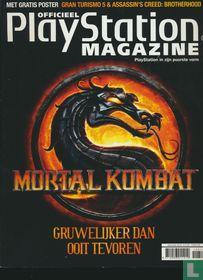 OPM:Officieel Playstation Magazine 106