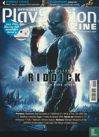 OPM:Officieel Playstation Magazine 89