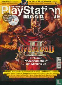 OPM:Officieel Playstation Magazine 85