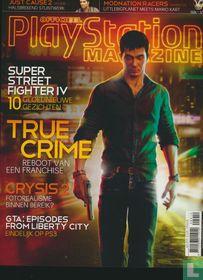 OPM:Officieel Playstation Magazine 99