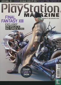 OPM:Officieel Playstation Magazine 97 1 van 4