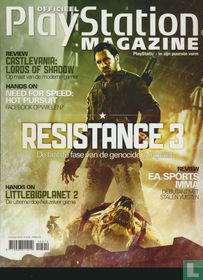 OPM:Officieel Playstation Magazine 105