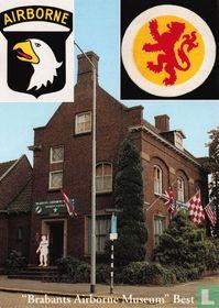 """Brabants Airborne Museum"" Best"