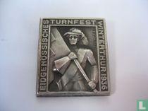 Eidgenössisches Turnfest Winterthur 1936