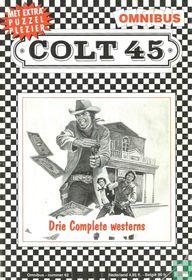 Colt 45 omnibus 62