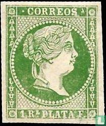 Königin Isabella II.