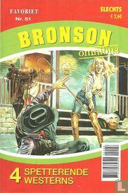 Bronson Omnibus 51