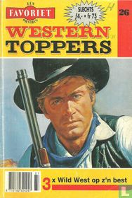 Western Toppers Omnibus 26