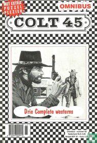 Colt 45 omnibus 65
