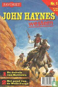 John Haynes 1