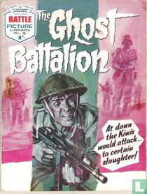 The Ghost Battallion