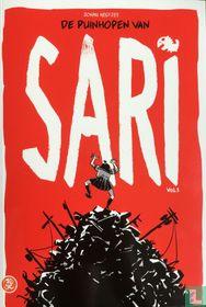 De puinhopen van Sari 1