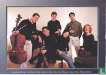 The Metropolitan Museum of Art - Musicians From Marlboro