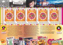 50 jaar Pinkpop