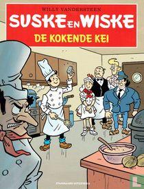 De kokende kei