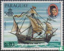 Ships and their navigators