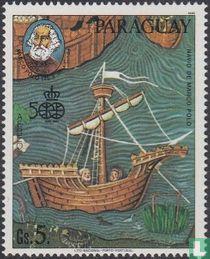 Navires et ses navigateurs