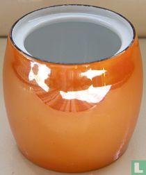 Pot - Lusterware