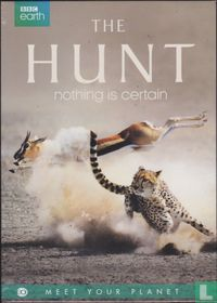 The Hunt - Nothing is Certain
