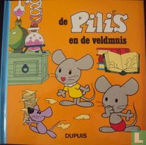 De Pili's en de veldmuis
