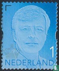 Koning Willem Alexander portret kopen