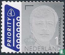 Koning Willem-Alexander portret
