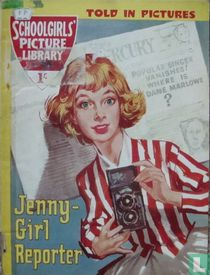 Jenny - Girl Reporter