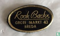 Rook Backx Breda