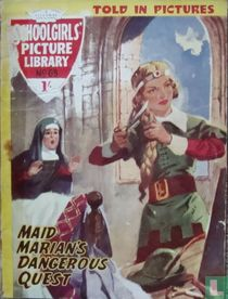 Maid Marian's Dangerous Quest