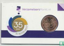 Duitsland 5 cent 2002 (coincard - F)