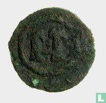 Lucca - Italiaanse Staten  1 denaro (Henry III-V, Holy Roman Emp.) 1039-1125
