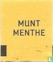 Delhaize - Munt Menthe / Tisane Pure Wellness