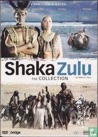 Shaka Zulu - The Collection