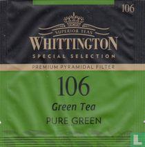 106 Pure Green