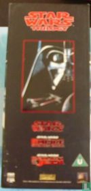Star Wars Limited Edition Box Set [volle box]