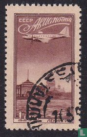 Vliegtuig Iliushin 12 kopen